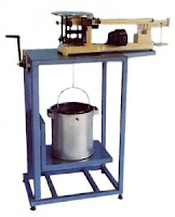 Jual Specific Gravity and Absorption of Coarse Aggregate Test Mechanic CALL 08128222998