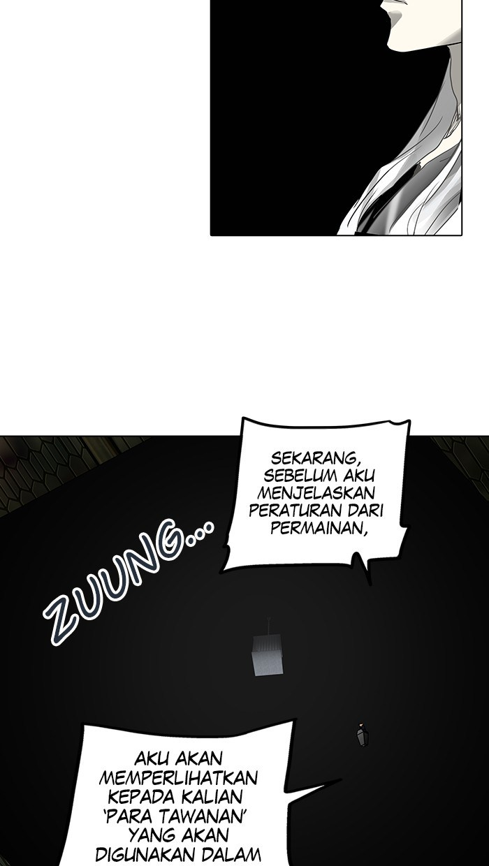 Webtoon Tower Of God Bahasa Indonesia Chapter 267
