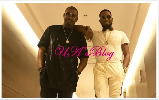 Don Jazzy Finally Reveals Why The Mo' Hits Reunion Concert Has Not Happened Yet