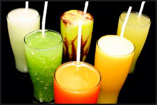gula darah naik padahal hanya minum jus
