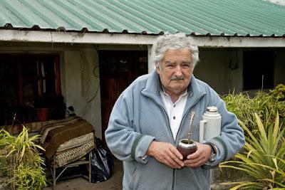 """Jose """"Pepe"""" Mujica"""