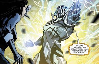 """Revelado el próximo villano de los cómics de """"The Flash"""""""