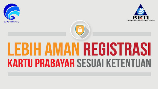 Cara Registrasi Ulang Kartu Simpati, AS, Loop (Telkomsel)