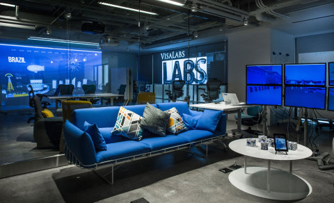 Visa Innovation Center