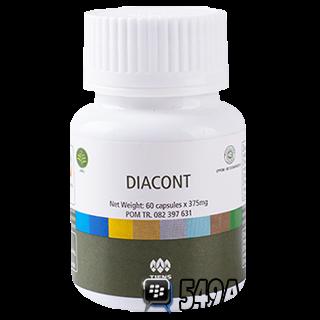 pengontrol diabetes, obat penurun gula darah, bantu kerja pankreas hasilkan insulin