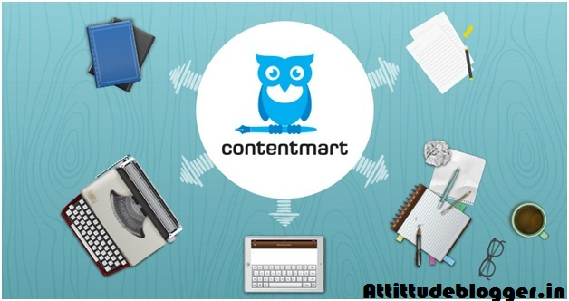 How Contentmart Pays their Writers?