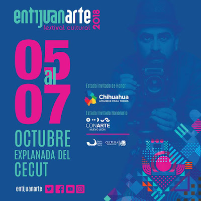 festival entijuanarte 2018
