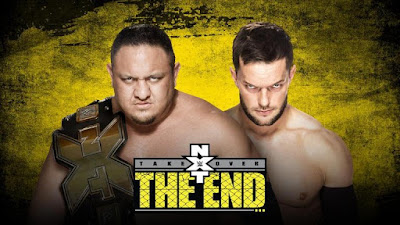 WWE NXT TakeOver The End WEBHD Rip 480p 450mb tv show WWE NXT TakeOver The End compressed small size free download or watch online at world4ufree.com