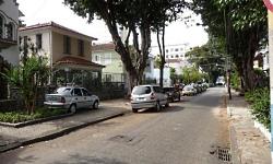 Grajaú - Rio de Janeiro