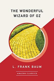 «The wonderful wizard of Oz» de L. Frank Baum