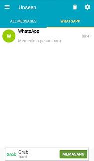 Cara Menyembunyikan Status Online WA (WhatsApp) Menggunakan Aplikasi