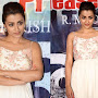 Trisha Krishnan At Mohini Movie Pre Release Event Function Photos