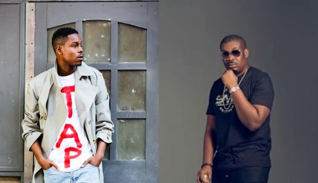 EXCLUSIVE: Don Jazzy Explains Why He Signed Poe To Mavins
