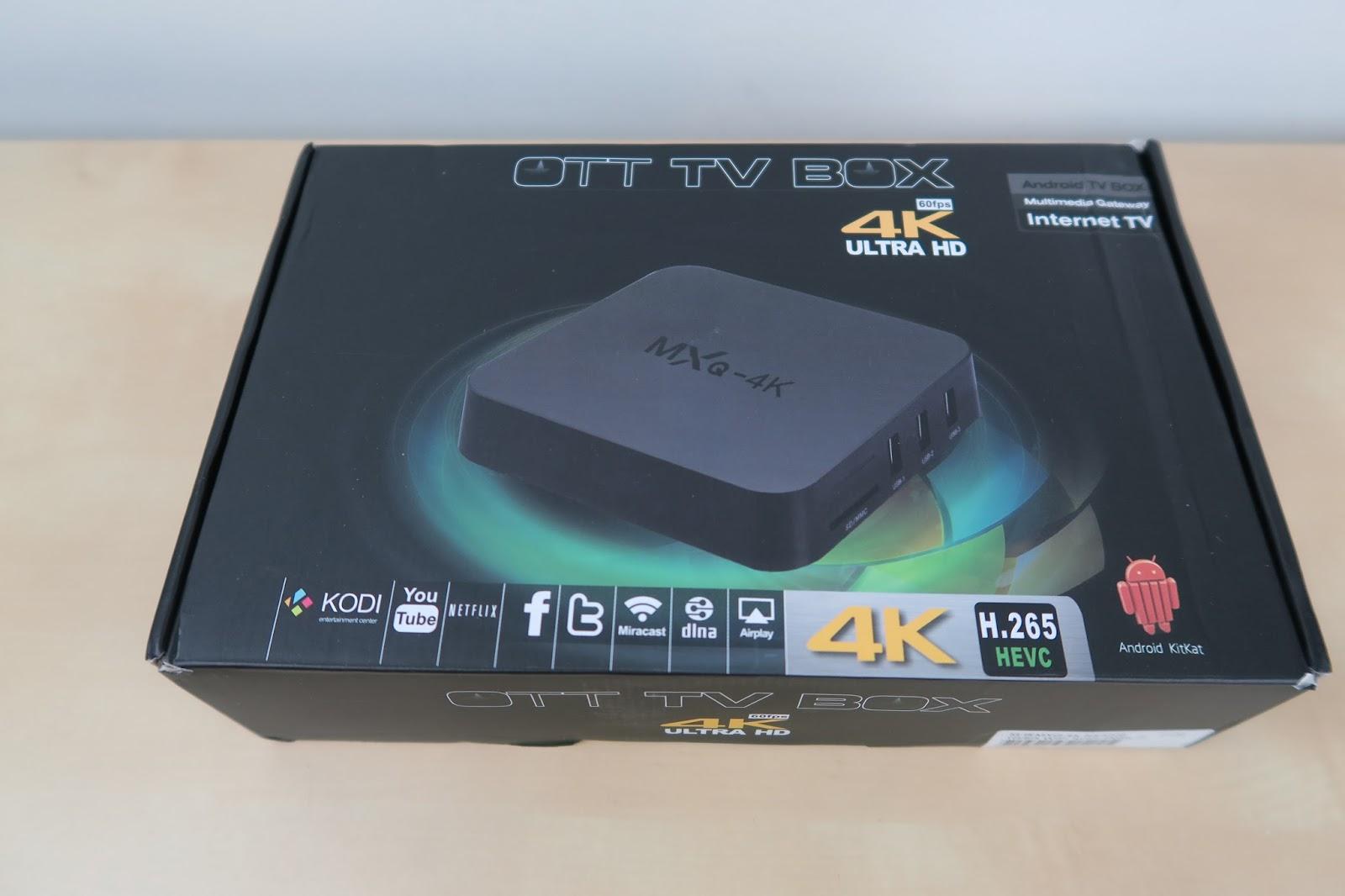 como fazer backup do firmware tv box