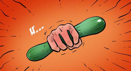Kim Chi & Củ Cải (bộ mới) phần 416: Bắt trộm