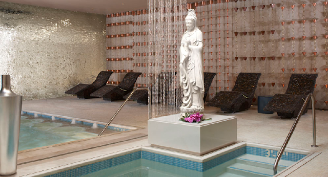 The Spa at Encore em Las Vegas