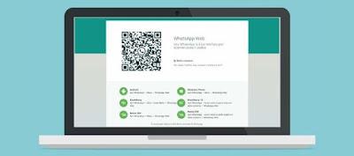 Kemudahan Menggunakan WhatsApp Web untuk Menyadap Seseorang