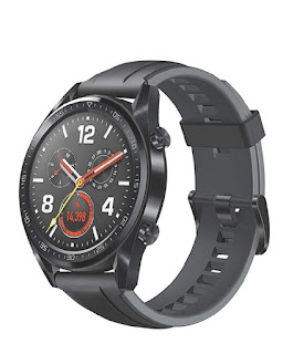 Best 5 smartwatches in India 2019