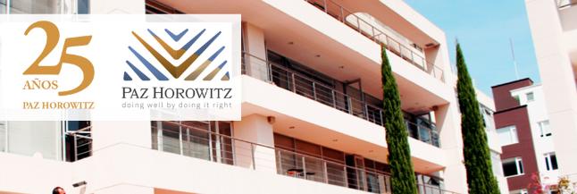 ONU y Paz Horowitz firman acuerdo para la igualdad de las mujeres