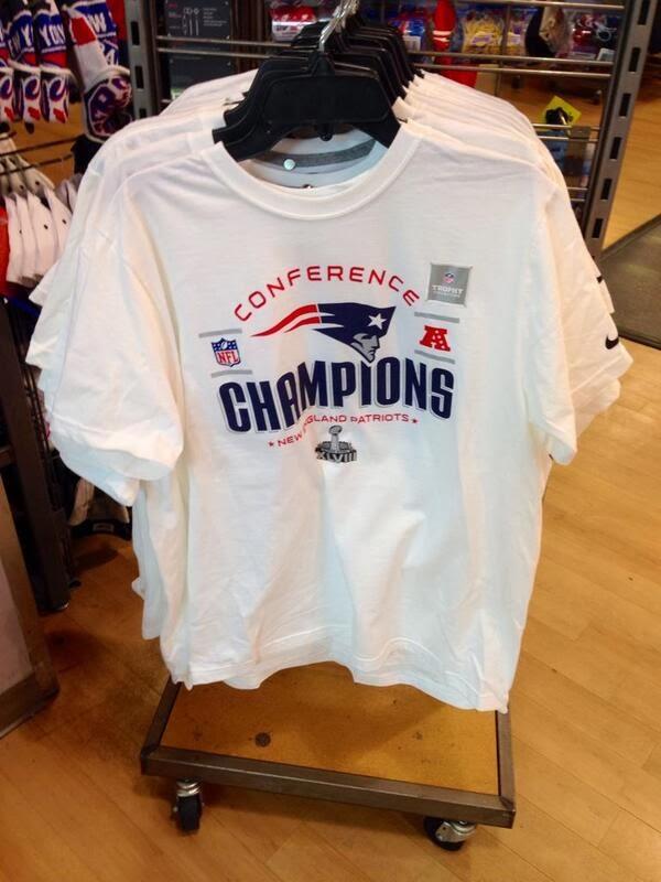 Anyone want a Patriots AFC Champion t-shirt  Anyone ... 5c55e1f4f