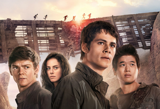 """The Fever Code"": James Dashner anuncia o novo livro da saga ""Maze Runner"""