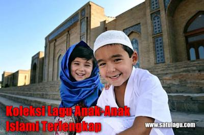 22 Koleksi Lagu Anak-Anak Mp3 Islami Terlengkap Dan Terpopuler