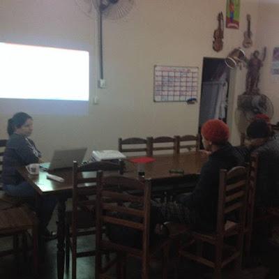 Grupo Cultural São Gonçalo inicia rodada de revisão de Planos de Comunicação na Rede Cananéia