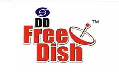 DD Free Dish Big news