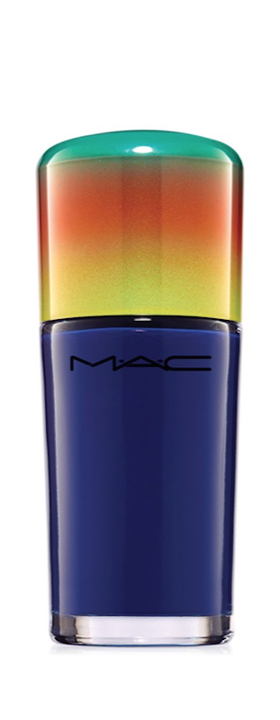 M·A·C 'Wash & Dry' Studio Nail Lacquer
