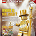 Memburu Lego Mr. Gold