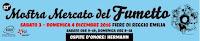 57a Mostra del Fumetto: a Reggio Emilia 3-4 dicembre 2016