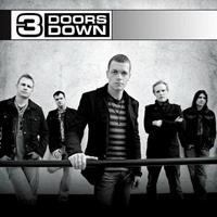 [2008] - 3 Doors Down