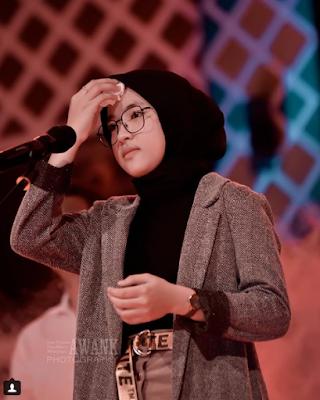 Nissa Sabyan HD