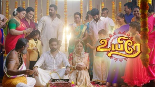 Uyire 10-02-2020 Colors Tamil Serial
