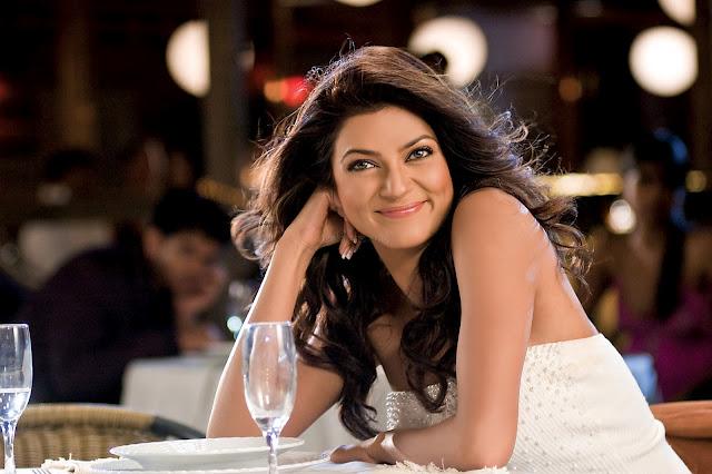 FamousCelebrityBible | Sushmita Sen