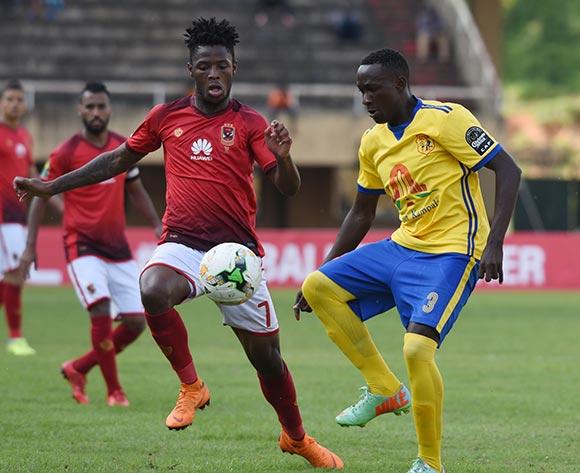 تشكيل النادي الأهلي اليوم 17/7/2018 تشكيل النادي الأهلي وتاونشيب البتسوانى في دوري ابطال إفريقيا 2018