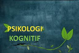 Sejarah Lengkap Psikologi Kognitif