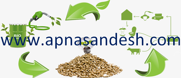बायोमास ईंधन बनाने की प्रक्रिया - The process of making biomass fuel