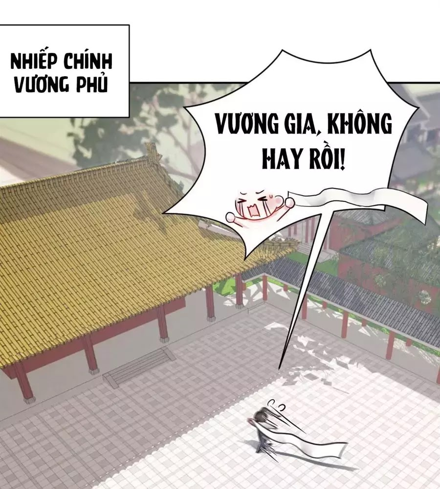 Vương Phi Thông Linh Chapter 3 - Trang 85