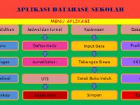 [Next] Aplikasi Database Sekolah Versi Ms Excel Otomatis