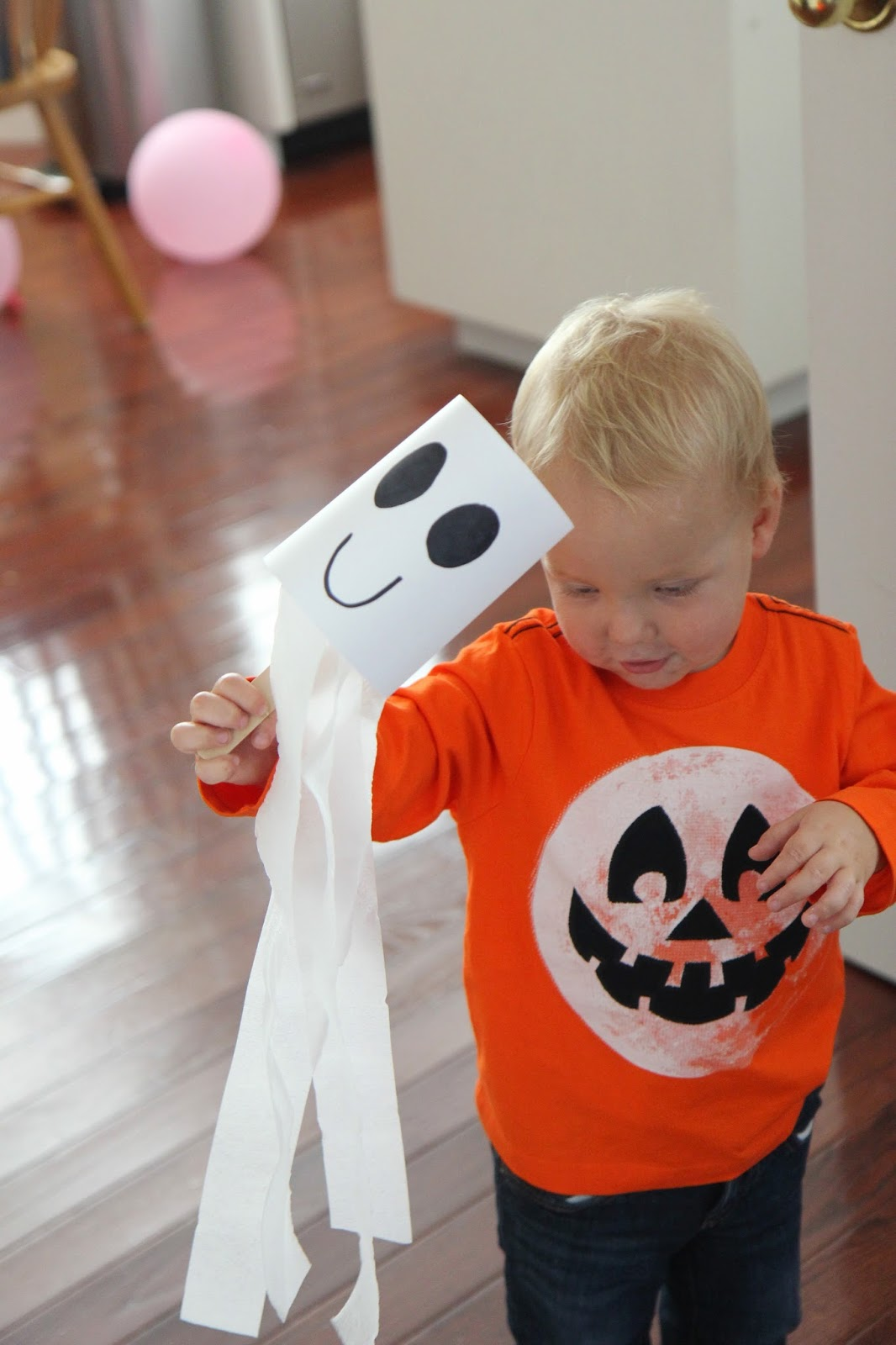 Windsock Craft For Toddlers