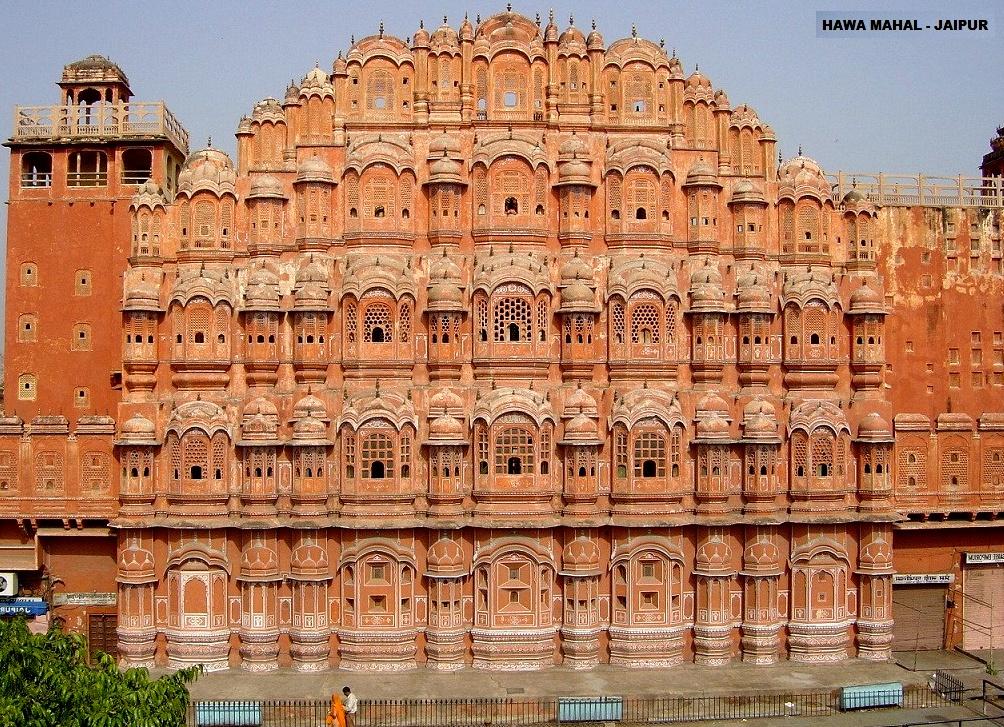 Pink City Jaipur - Weeblly