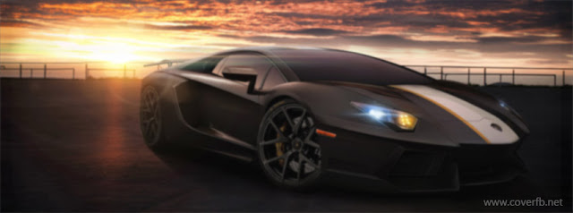 lamborghini Fb Cover