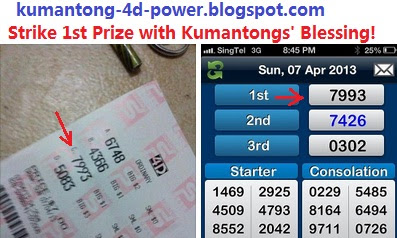 KUMANTONG 4D MASTER: LEARN HOW CAN YOU STRIKE DIRECT TOP 3