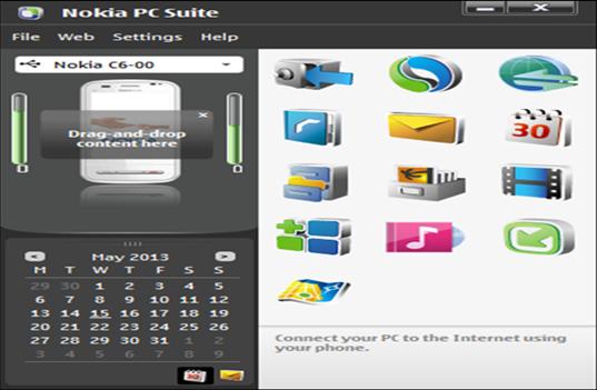 Nokia 3202 pc suite