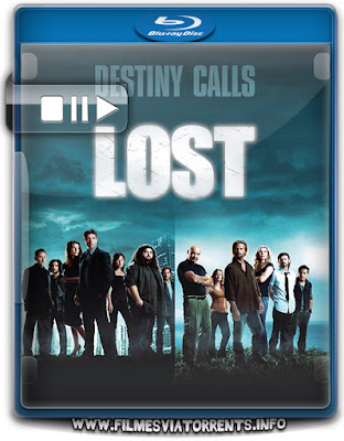 Lost 5ª Temporada Completa Torrent