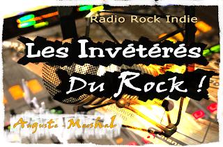 Les Invétérés du Rock - Rock Indie Radio