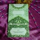 UNDANGAN SOFT COVER 88167
