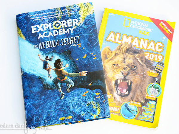 Fact or Fiction? Get BOTH With National Geographic Kids {+ Sweepstakes}