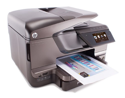 Hp Officejet Pro 8600 Plus E All In One Reviews Printing